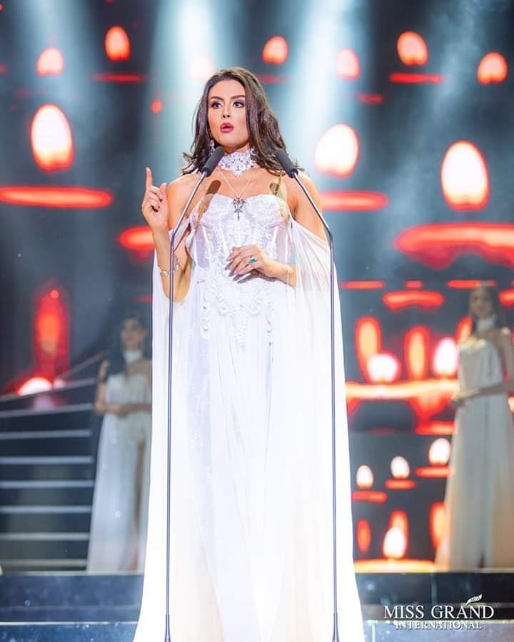 marjorie marcelle, top 5 de miss grand international 2019. - Página 33 75299410