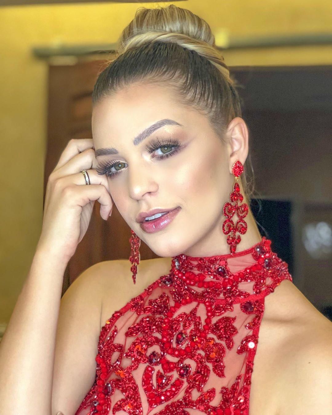maria gabriela batistela, miss brasil terra 2019. - Página 20 75306110