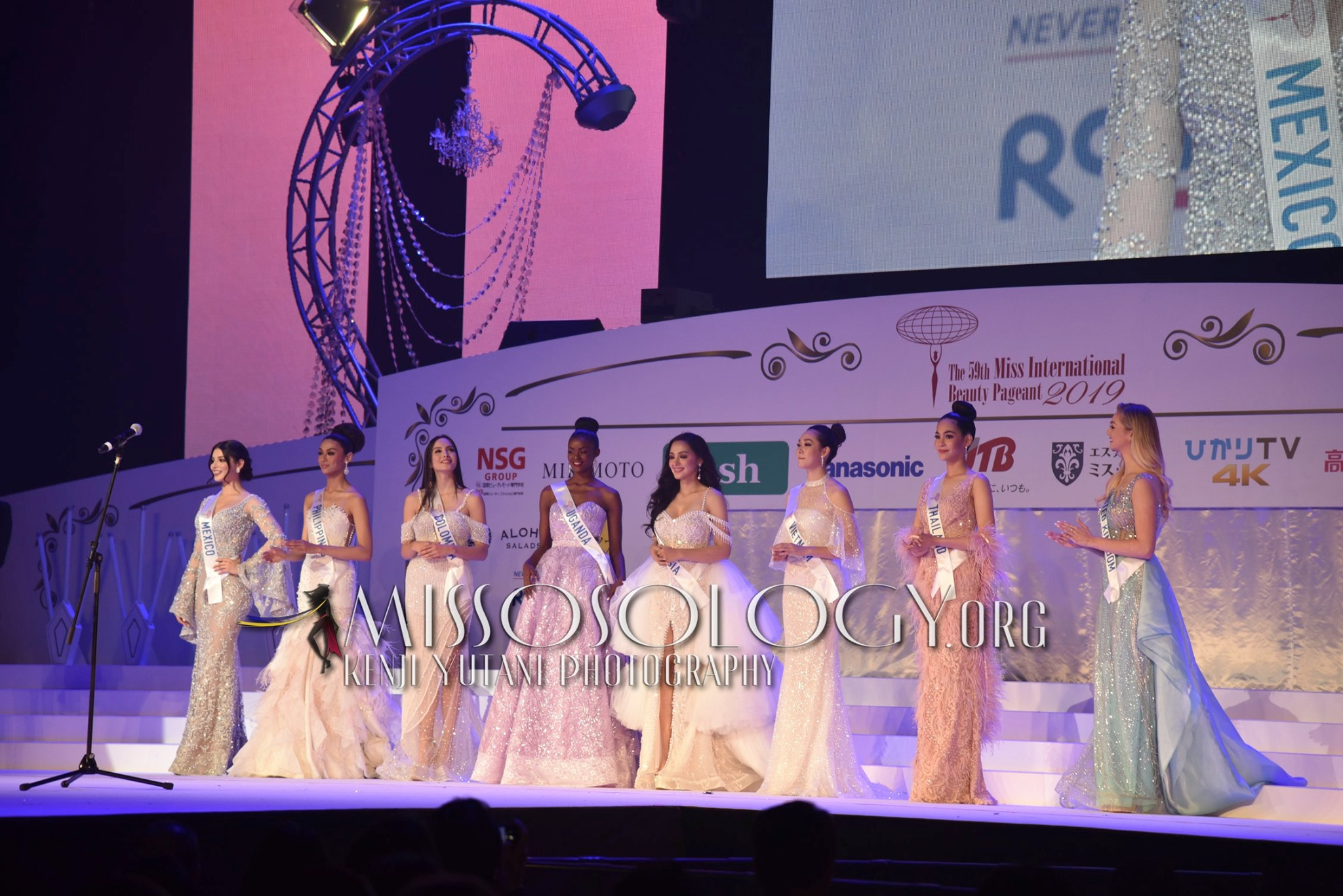 maria alejandra vengoechea, miss colombia hispanoamericana 2021/3rd runner-up de miss international 2019. - Página 13 75328710