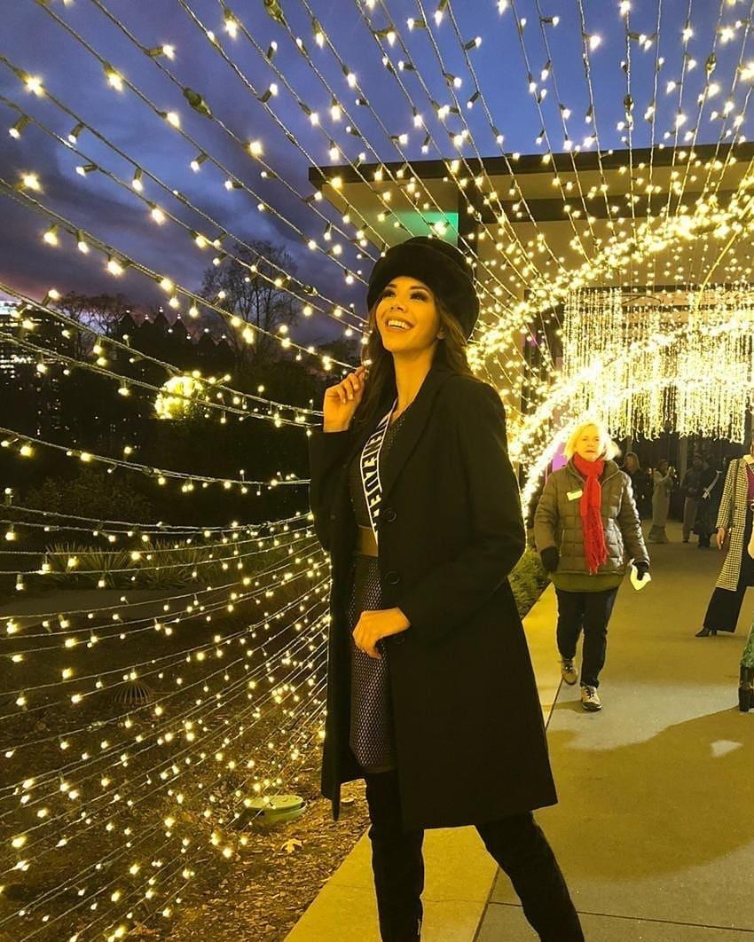 thalia olvino, top 20 de miss universe 2019. - Página 11 75341315