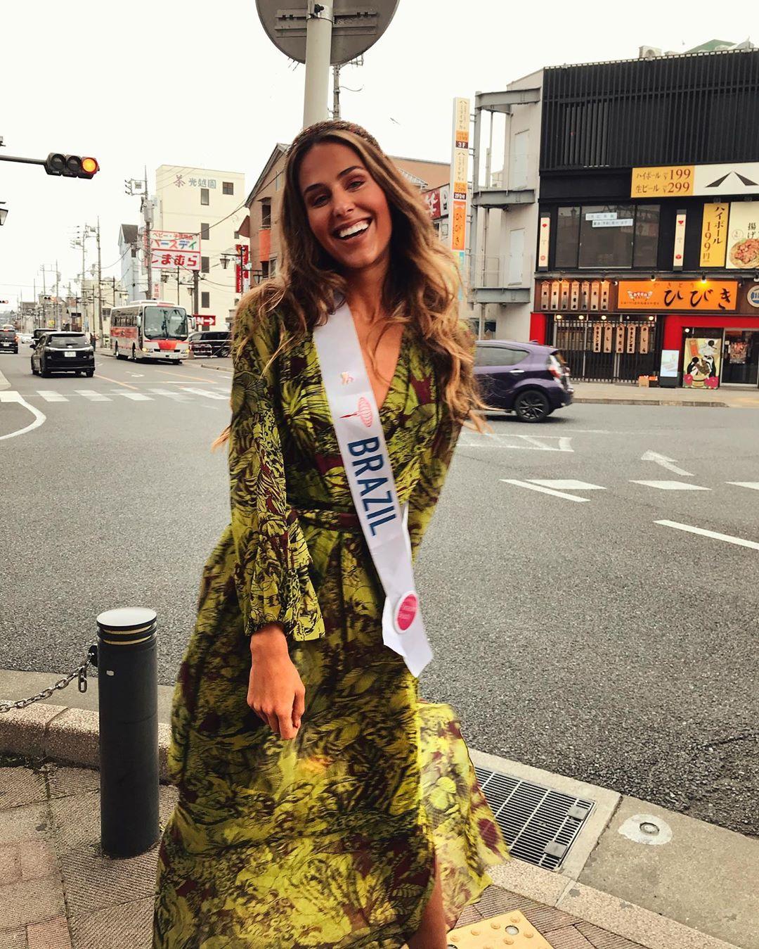 carolina stankevicius, miss brasil internacional 2019. - Página 12 75341412