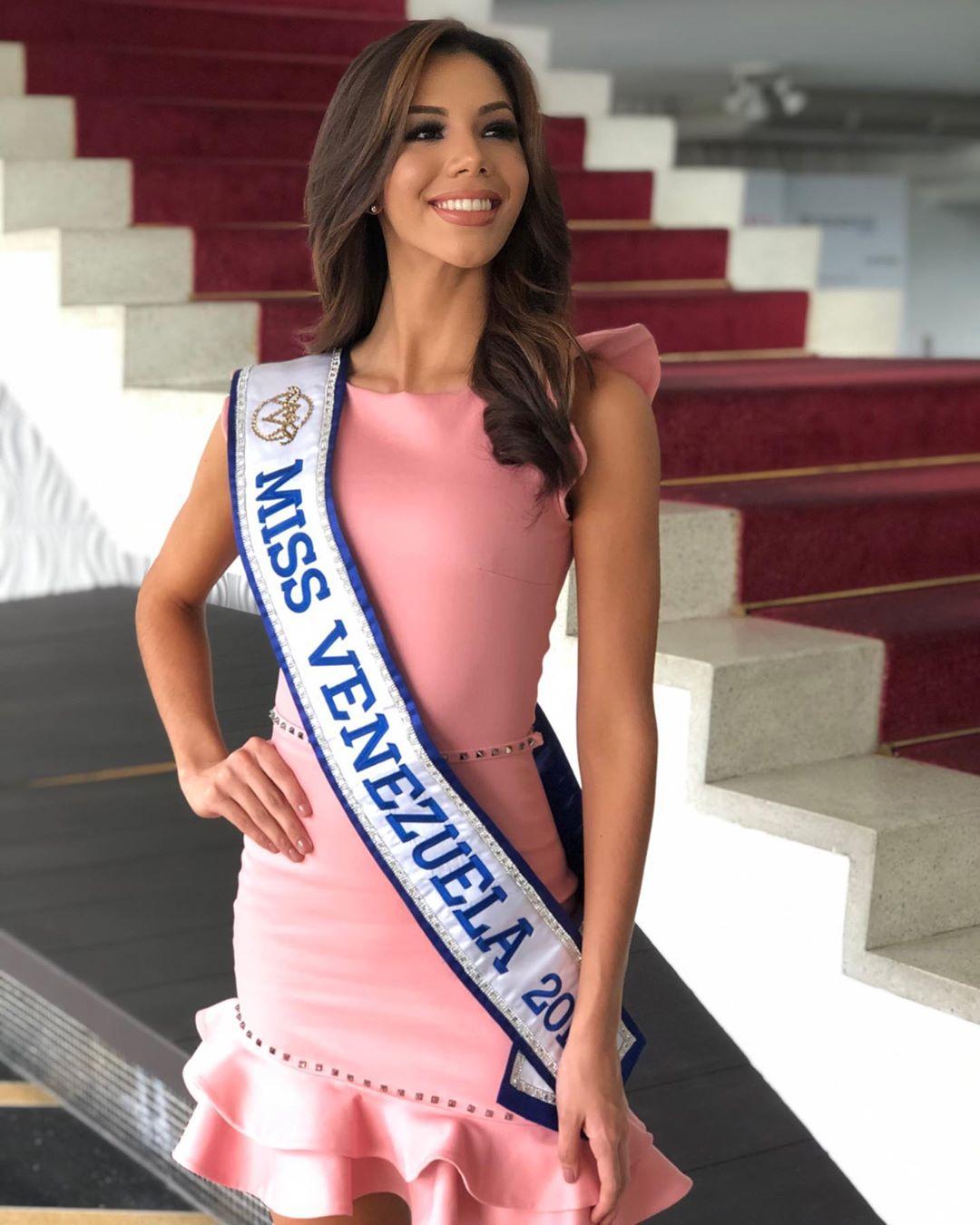 thalia olvino, top 20 de miss universe 2019. - Página 3 75341415