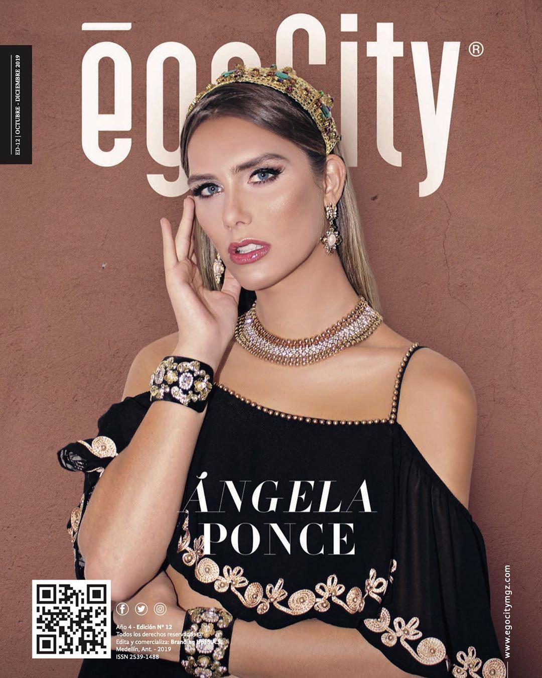 angela ponce, miss espana universo 2018. - Página 20 75362615