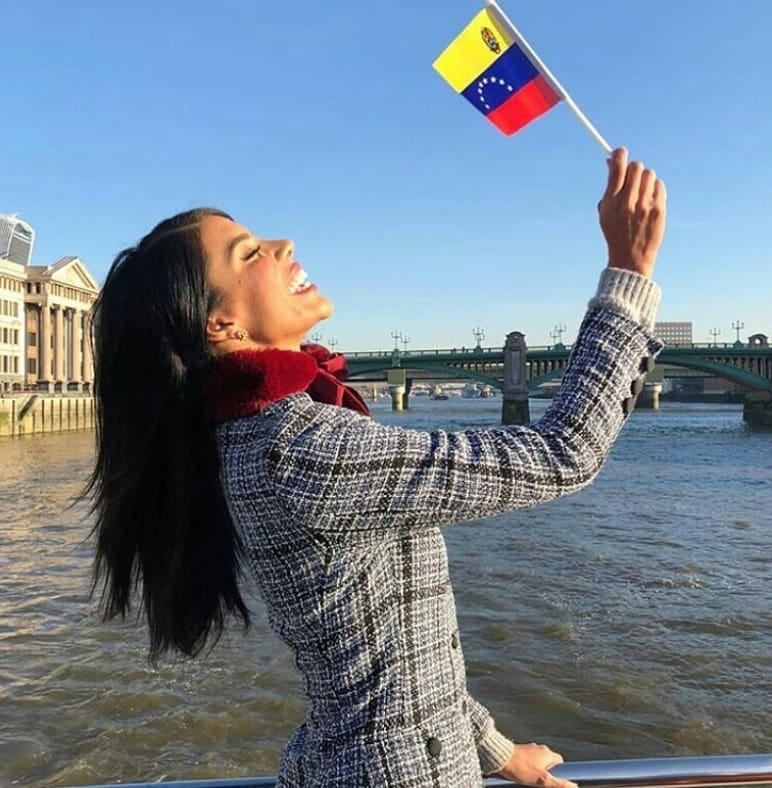 isabella rodriguez, top 40 de miss world 2019. - Página 10 75366211