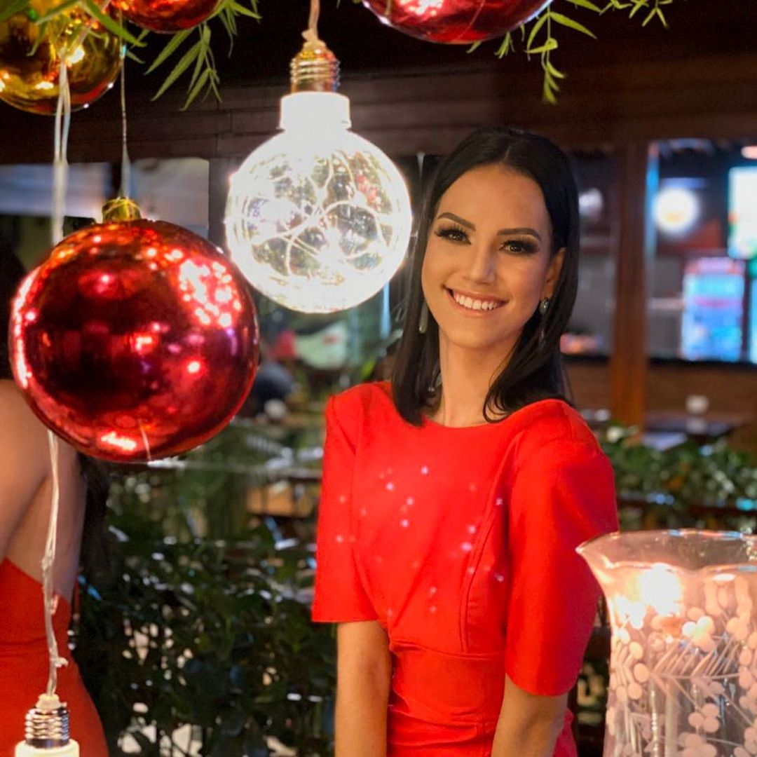 rafaella felipe, top 20 de miss brasil mundo 2019. - Página 8 75371316