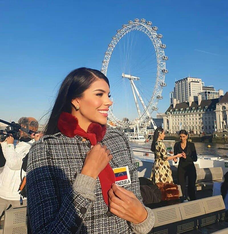 isabella rodriguez, top 40 de miss world 2019. - Página 10 75372312