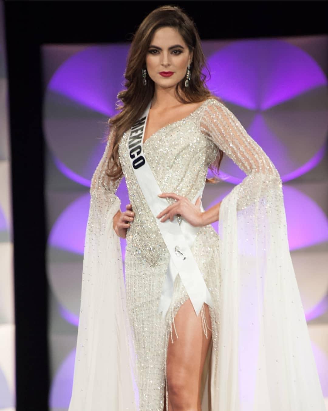 sofia aragon, 2nd runner-up de miss universe 2019. - Página 14 75372315
