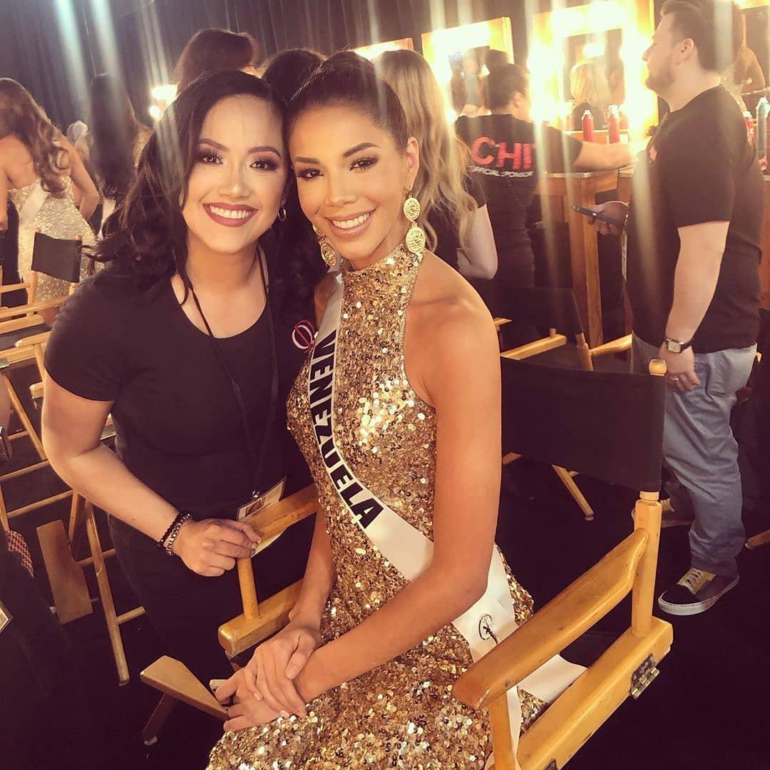 thalia olvino, top 20 de miss universe 2019. - Página 14 75379820