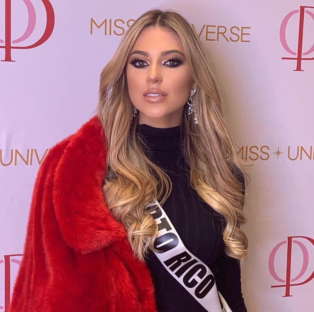 madison anderson, 1st runner-up de miss universe 2019. - Página 29 75388516