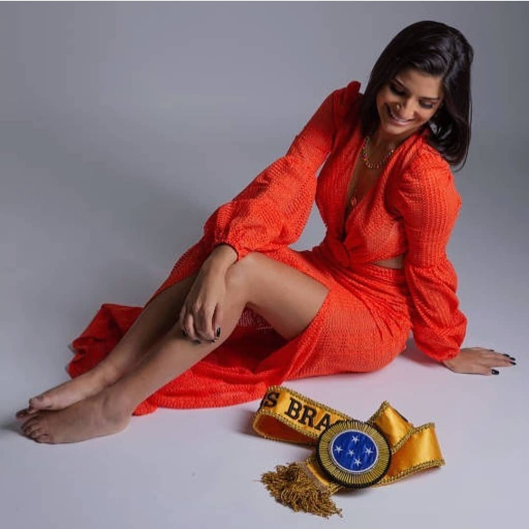 julia horta, top 20 de miss universe 2019. - Página 6 75397714