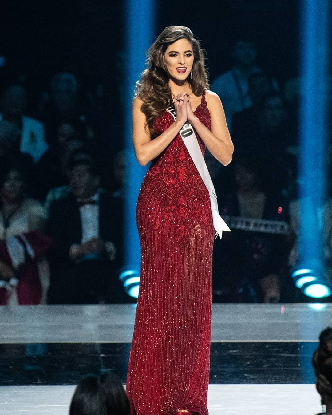 sofia aragon, 2nd runner-up de miss universe 2019. - Página 16 75403110