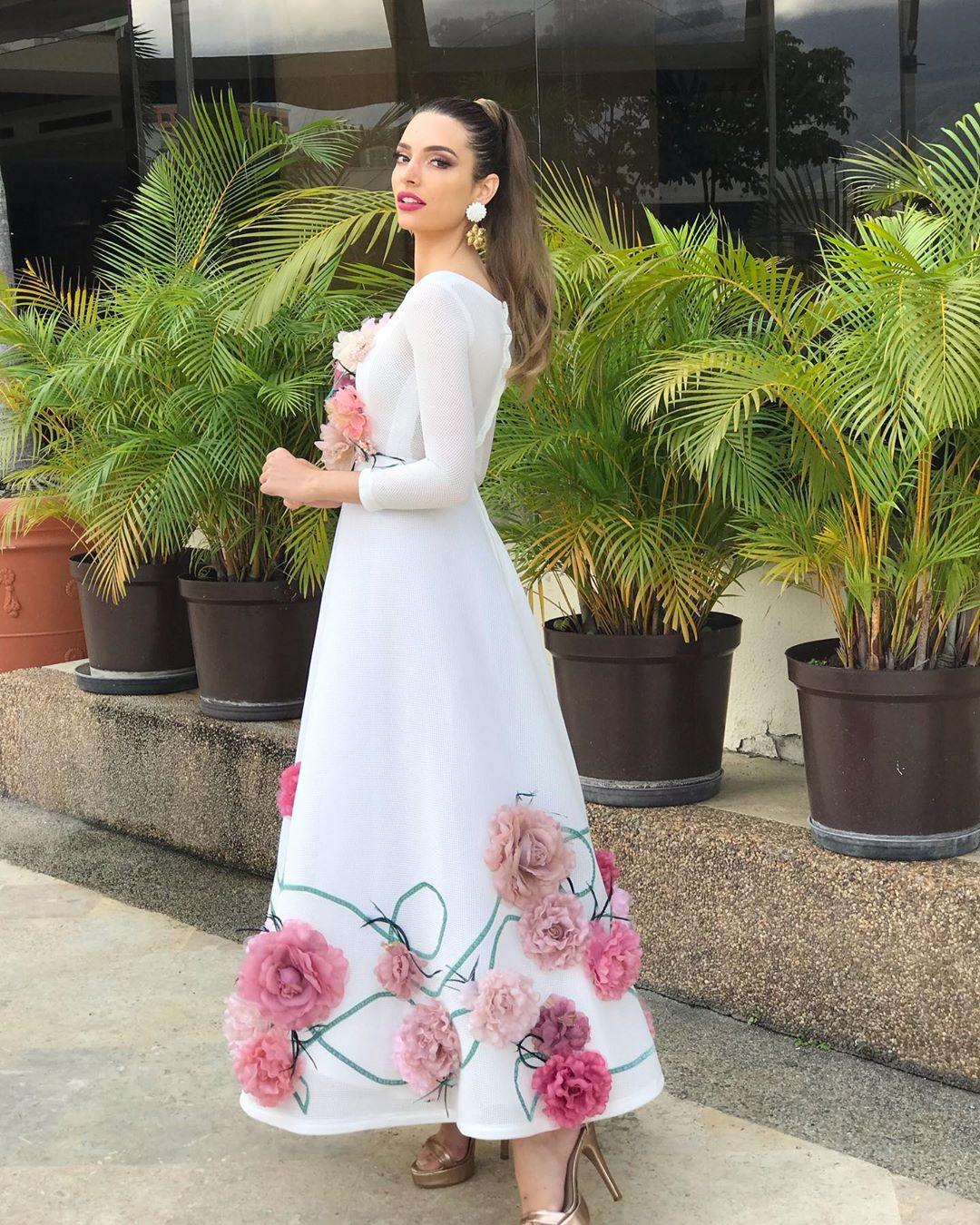 ainara de santamaria villamor, top 21 de miss grand international 2019/miss world cantabria 2018/miss earth spain 2017. - Página 17 75419810