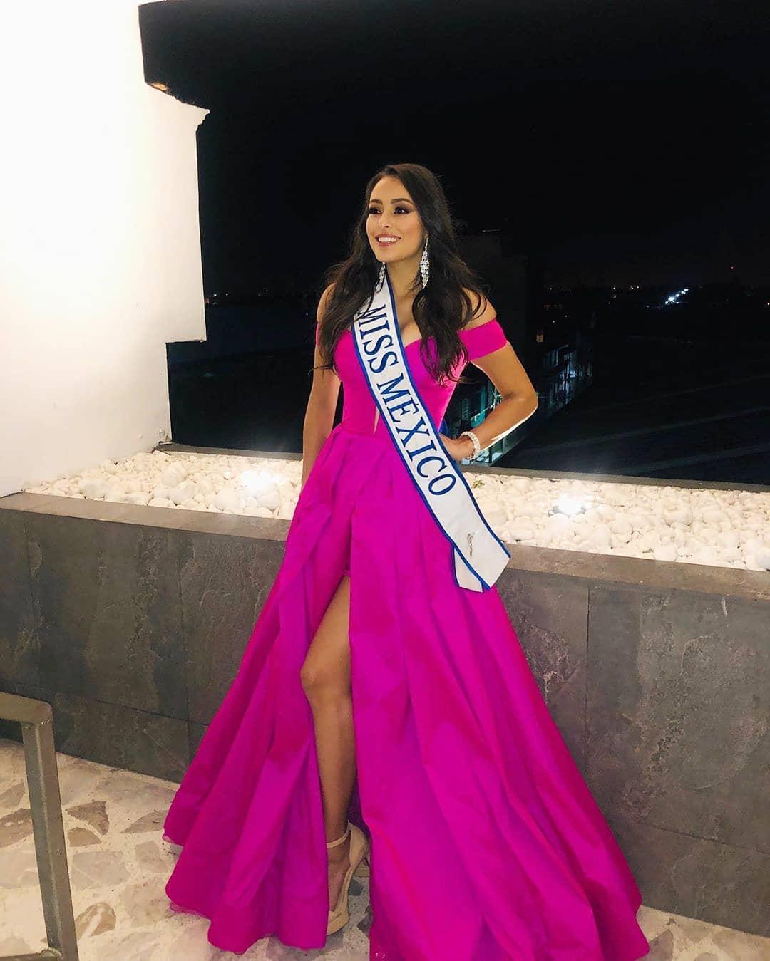 ashley alvidrez, top 12 de miss world 2019. - Página 4 75426213