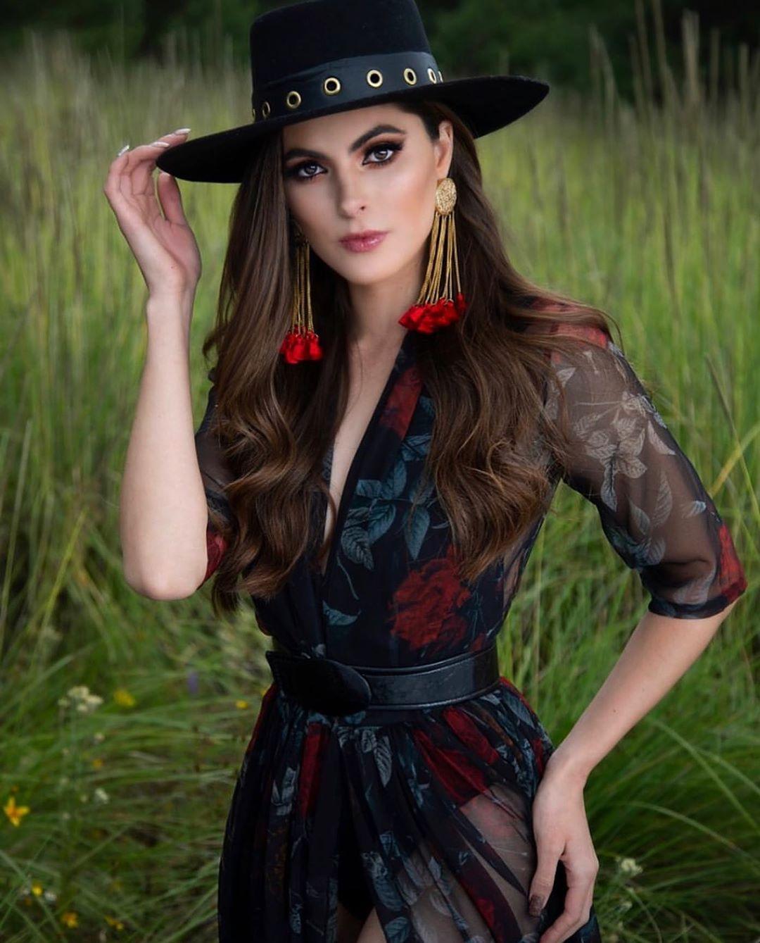 sofia aragon, 2nd runner-up de miss universe 2019. - Página 2 75439511