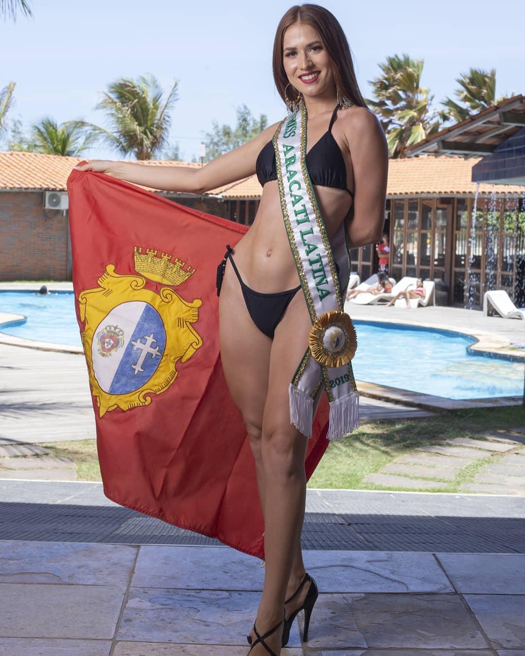 thelena rodrigues, vice miss ceara latina 2020. 75439515