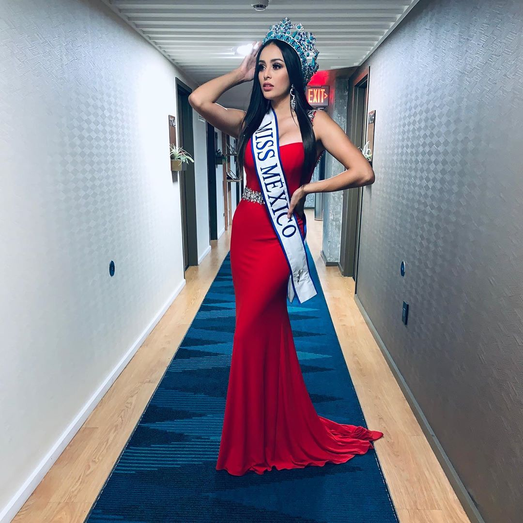 ashley alvidrez, top 12 de miss world 2019. - Página 2 75440912