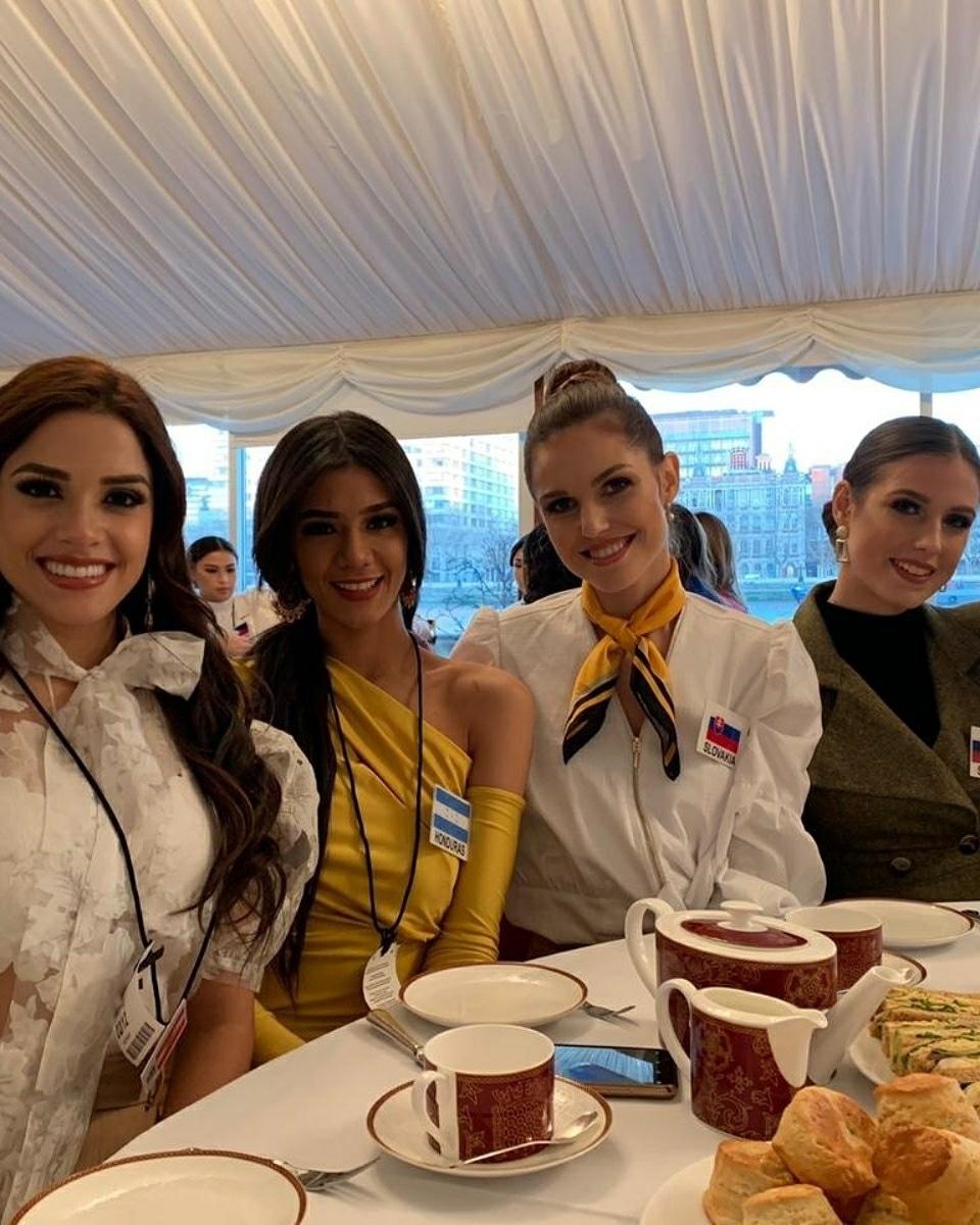 angella escudero, miss world peru 2019. - Página 6 75443212