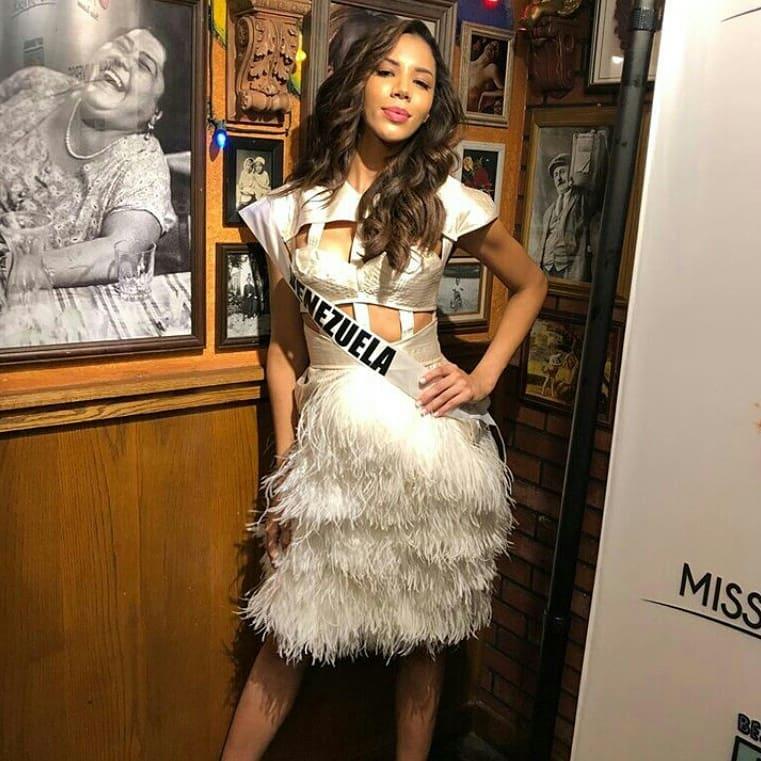 thalia olvino, top 20 de miss universe 2019. - Página 11 75448813