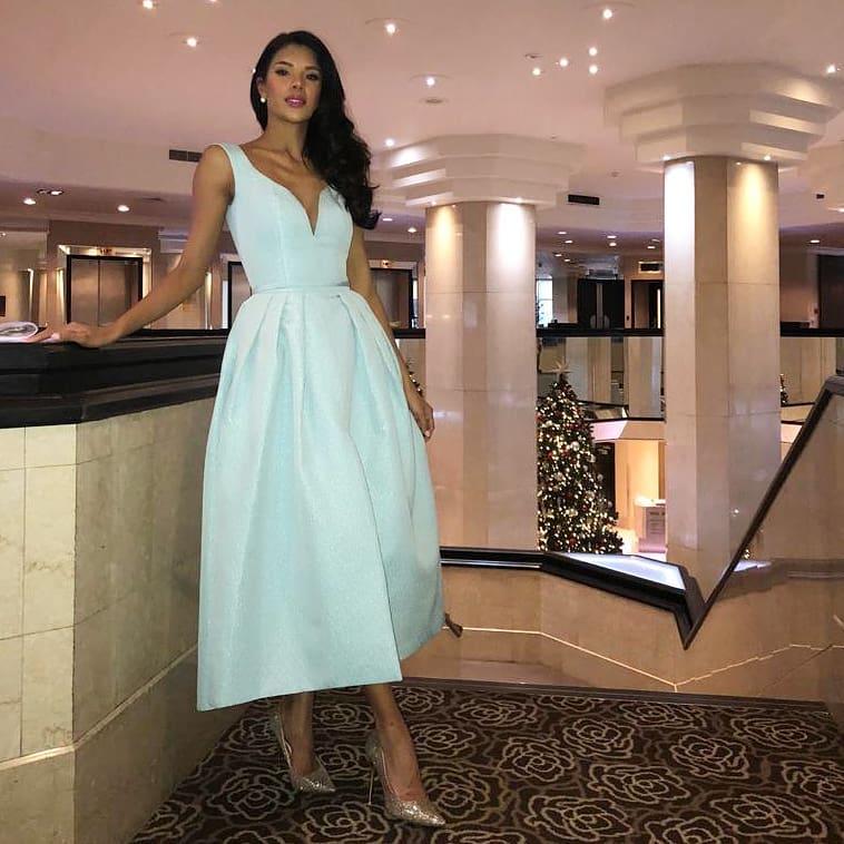 isabella rodriguez, top 40 de miss world 2019. - Página 10 75467916