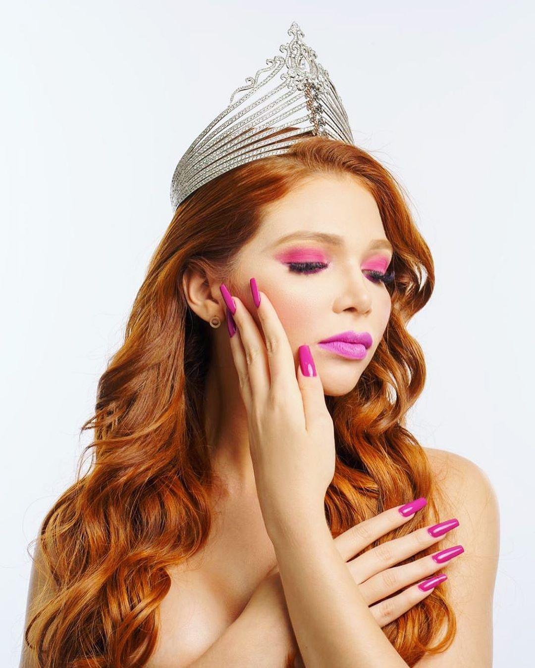 nathaly felix, top 20 de miss brasil mundo 2019. 75467917
