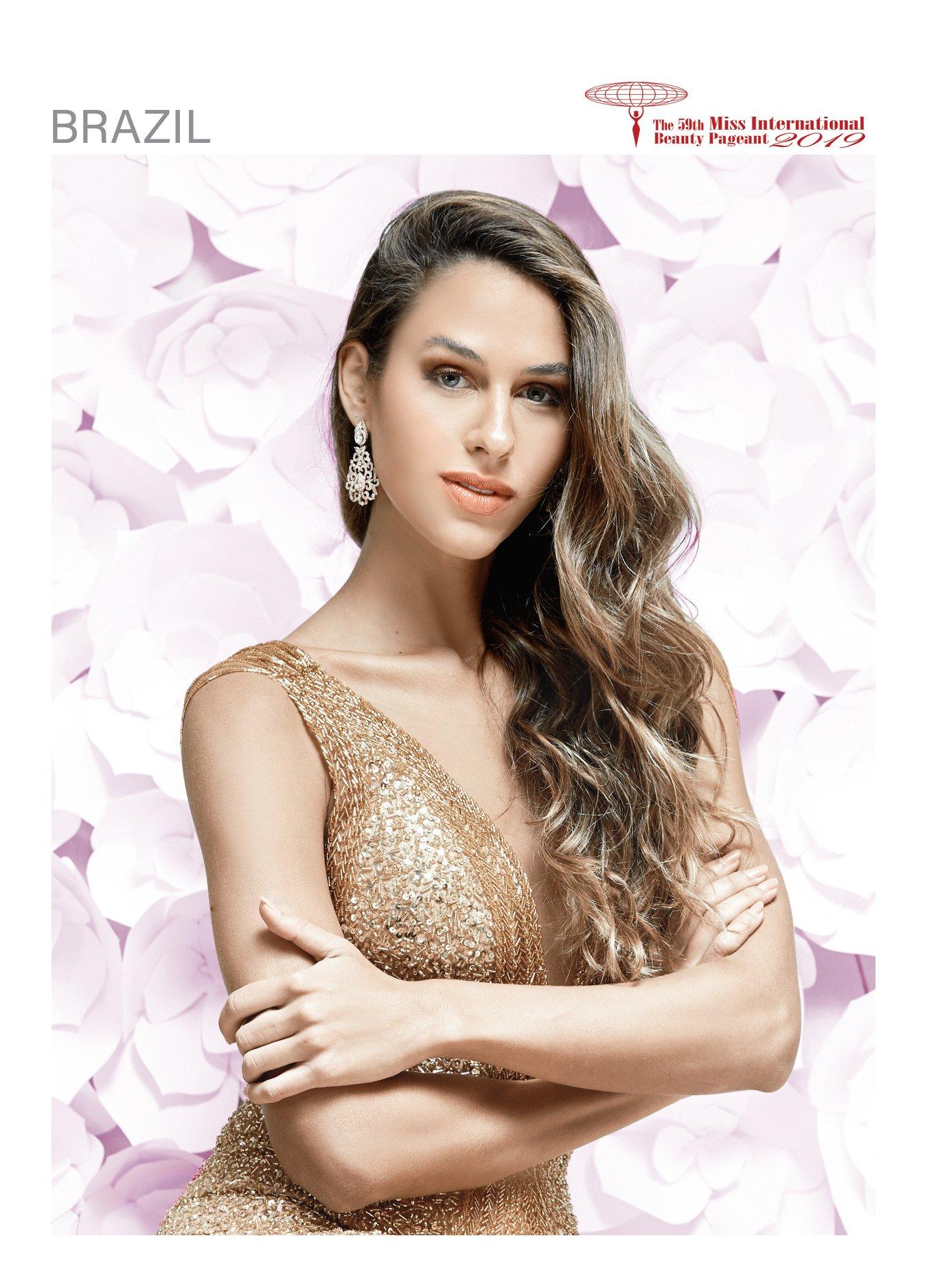 carolina stankevicius, miss brasil internacional 2019. - Página 12 75486010