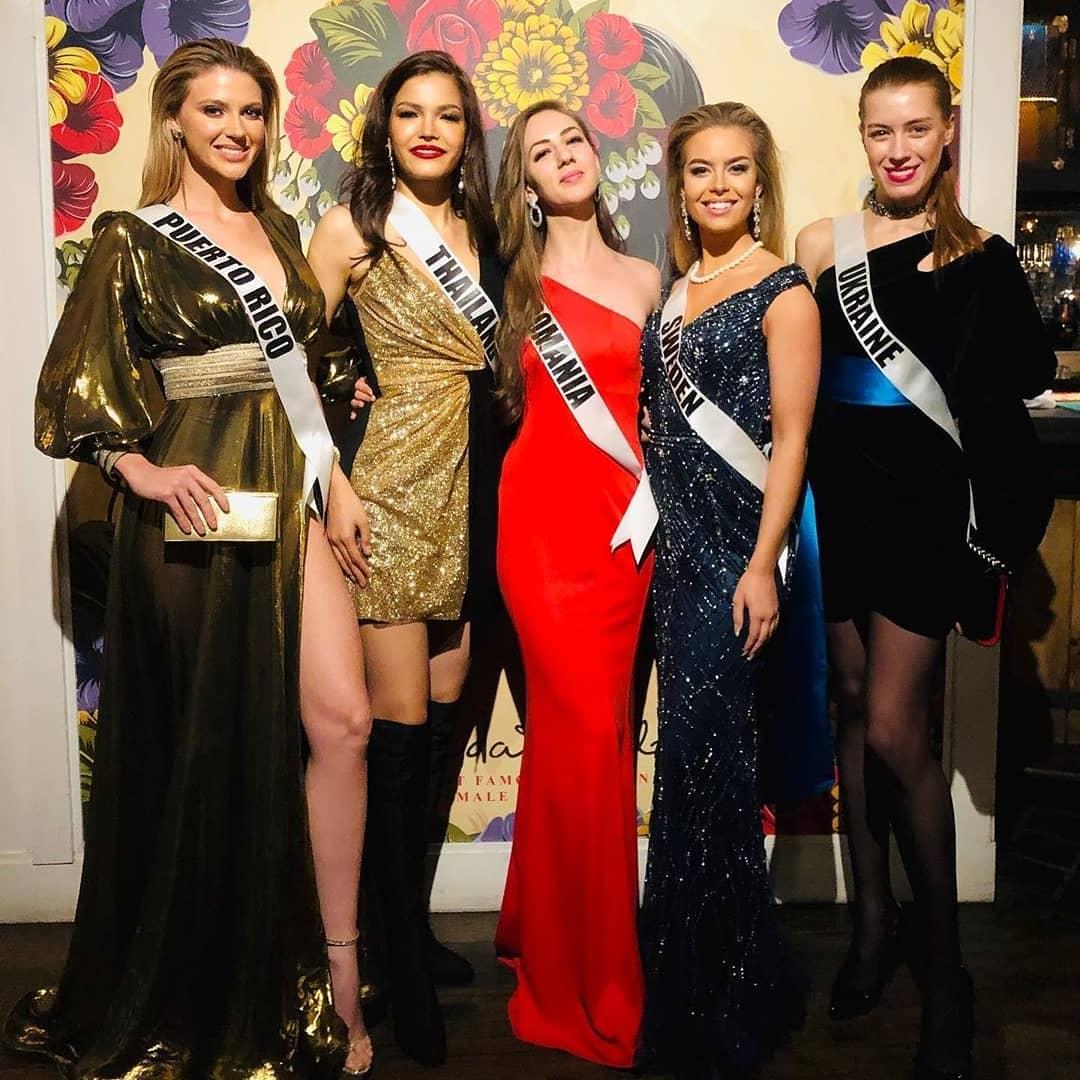 madison anderson, 1st runner-up de miss universe 2019. - Página 33 75523312