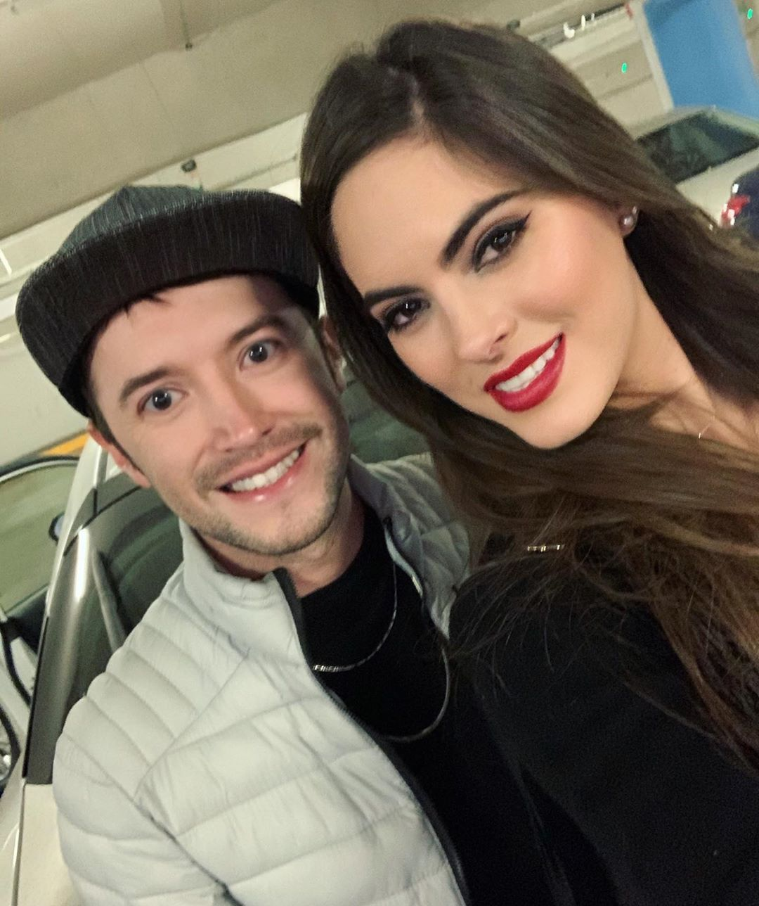 sofia aragon, 2nd runner-up de miss universe 2019. - Página 4 75534712