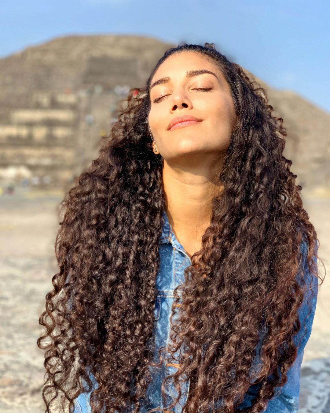 georgina vargas, candidata a miss mexico 2020, representando coahuila. - Página 3 75538119