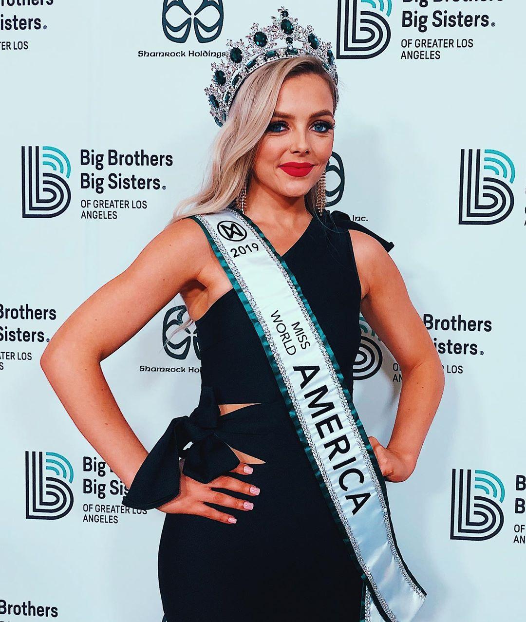 emmy rose cuvelier, top 40 de miss world 2019. 75561311