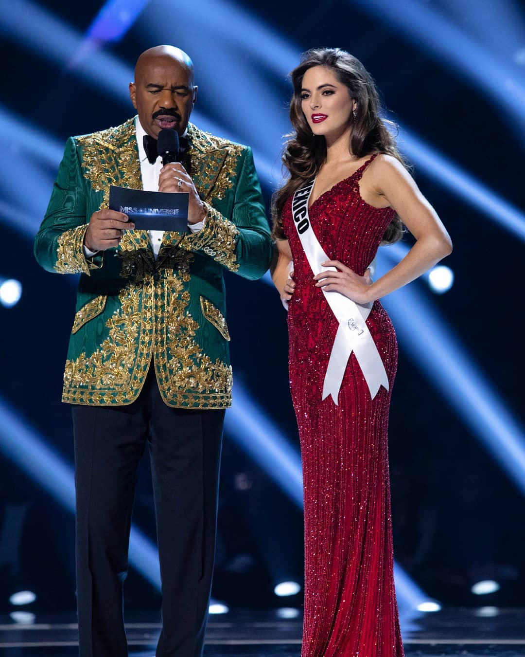 sofia aragon, 2nd runner-up de miss universe 2019. - Página 17 75561314