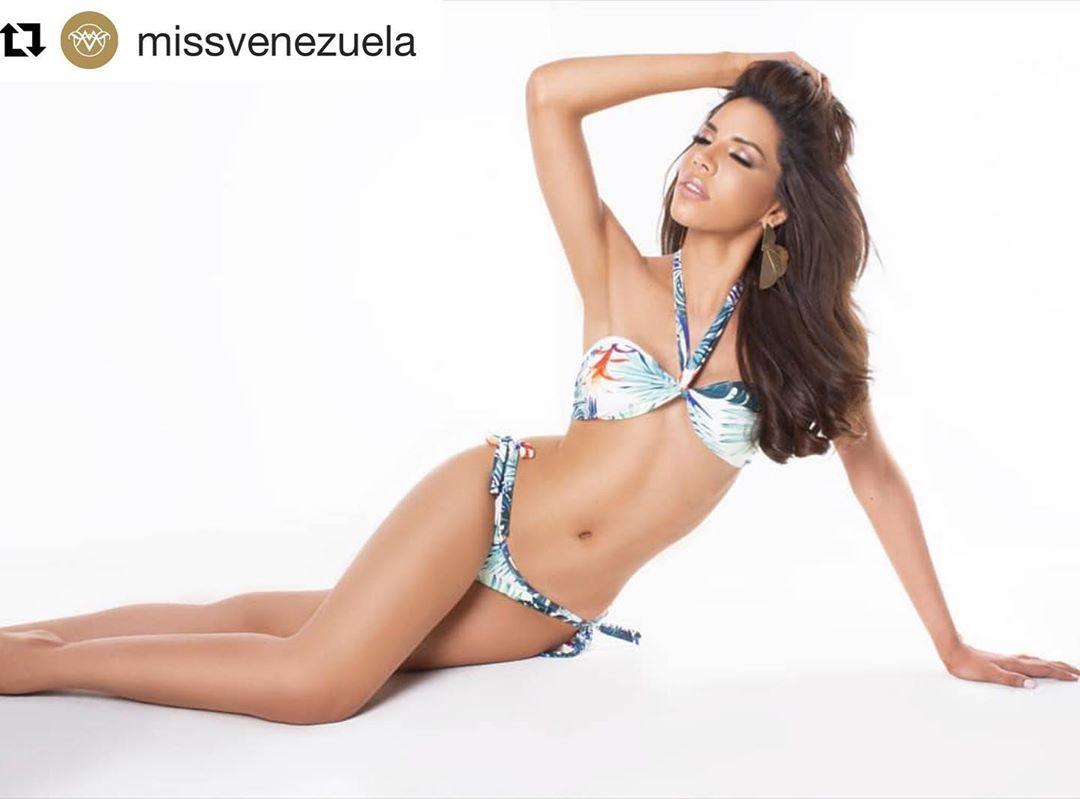 thalia olvino, top 20 de miss universe 2019. - Página 14 75576614