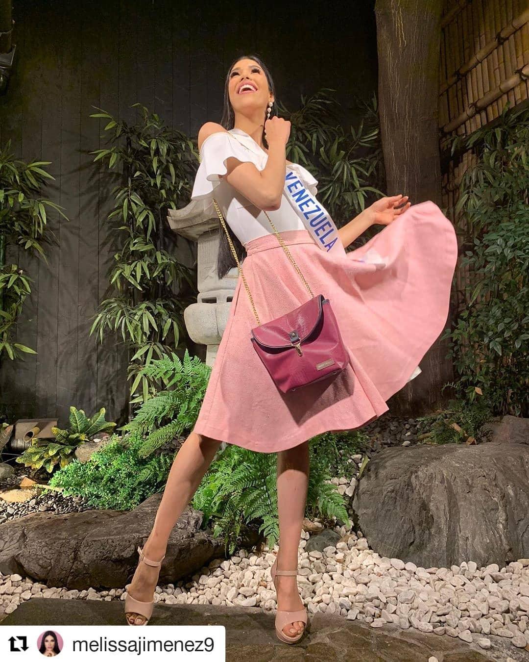 melissa jimenez, top 15 de miss international 2019. - Página 12 75580611