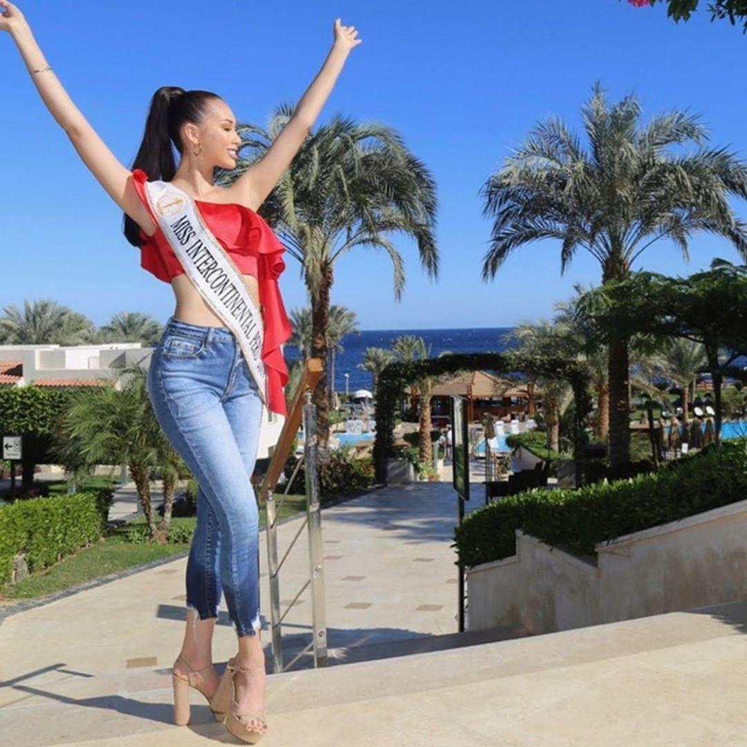 yoko chong, 4th runner-up de miss intercontinental 2019. - Página 3 75602115