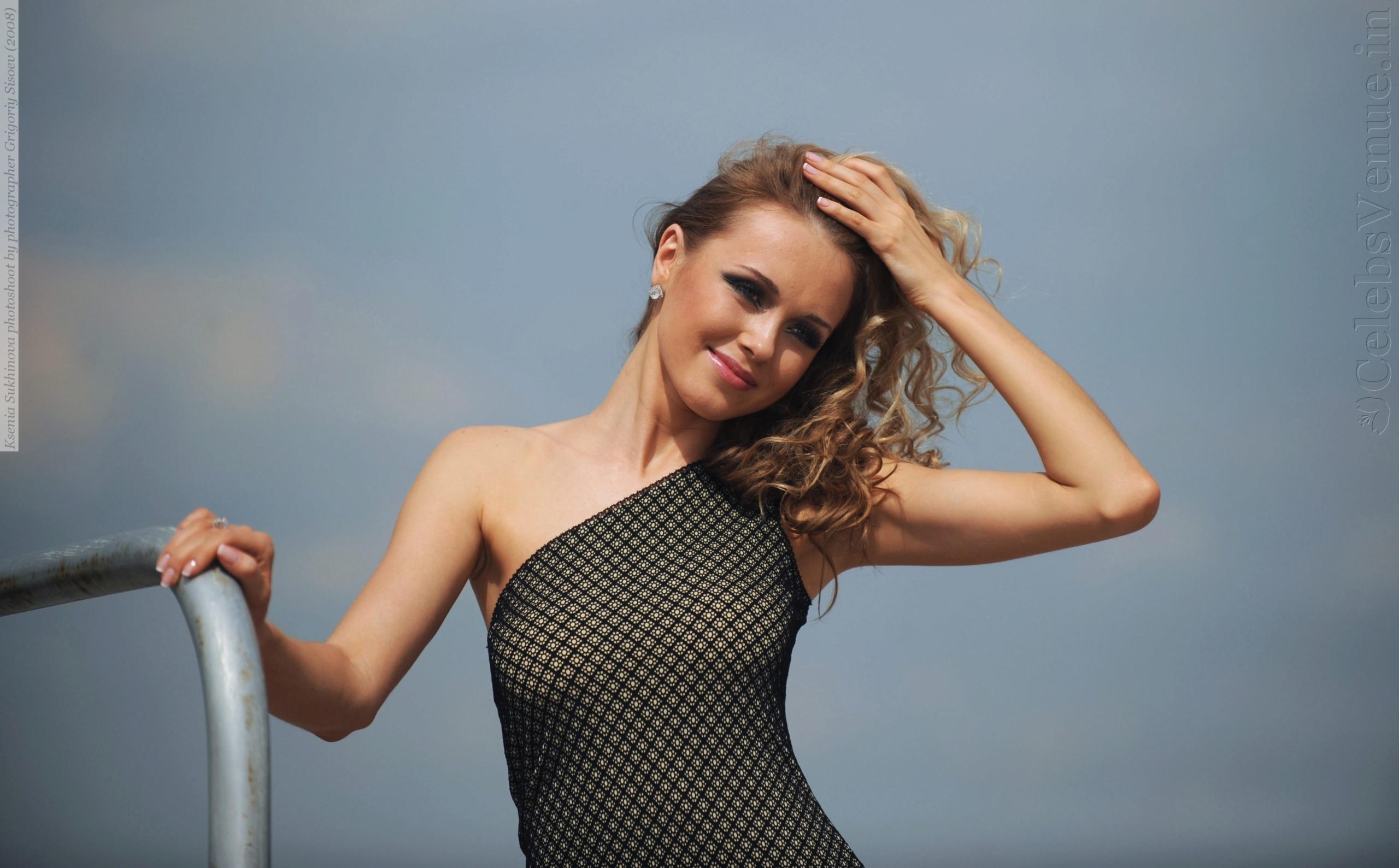 ksenia sukhinova, miss world 2008. - Página 4 75b0ac10