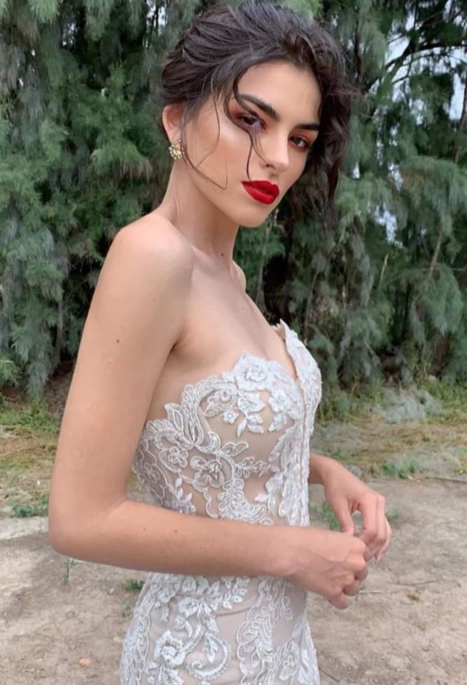elizabeth de alba, top 15 de top model of the world 2019/2nd runner-up de miss grand mexico 2020. - Página 3 76695210