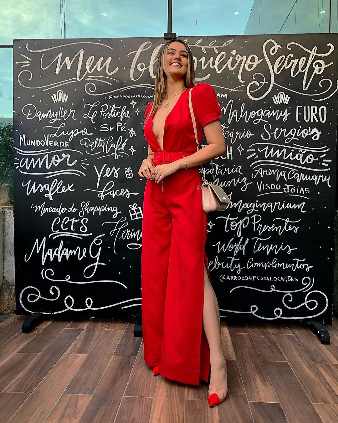 eslovenia marques, top 9 de miss grand brasil 2019. - Página 15 76700110