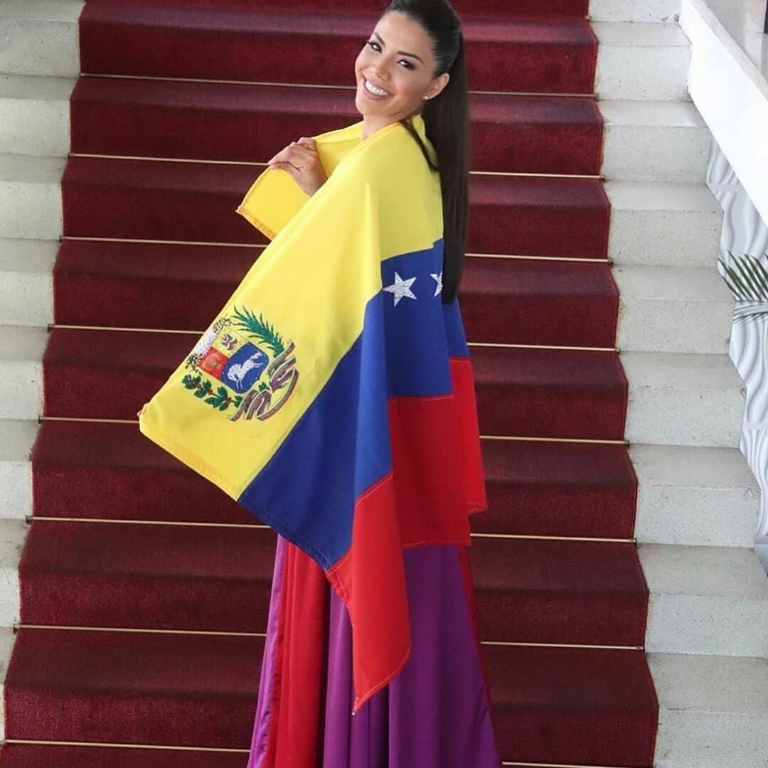 thalia olvino, top 20 de miss universe 2019. - Página 6 76709211