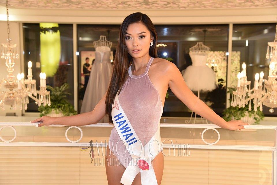 raquel basco, miss international hawaii 2019/miss intercontinental usa 2017. - Página 13 76730610