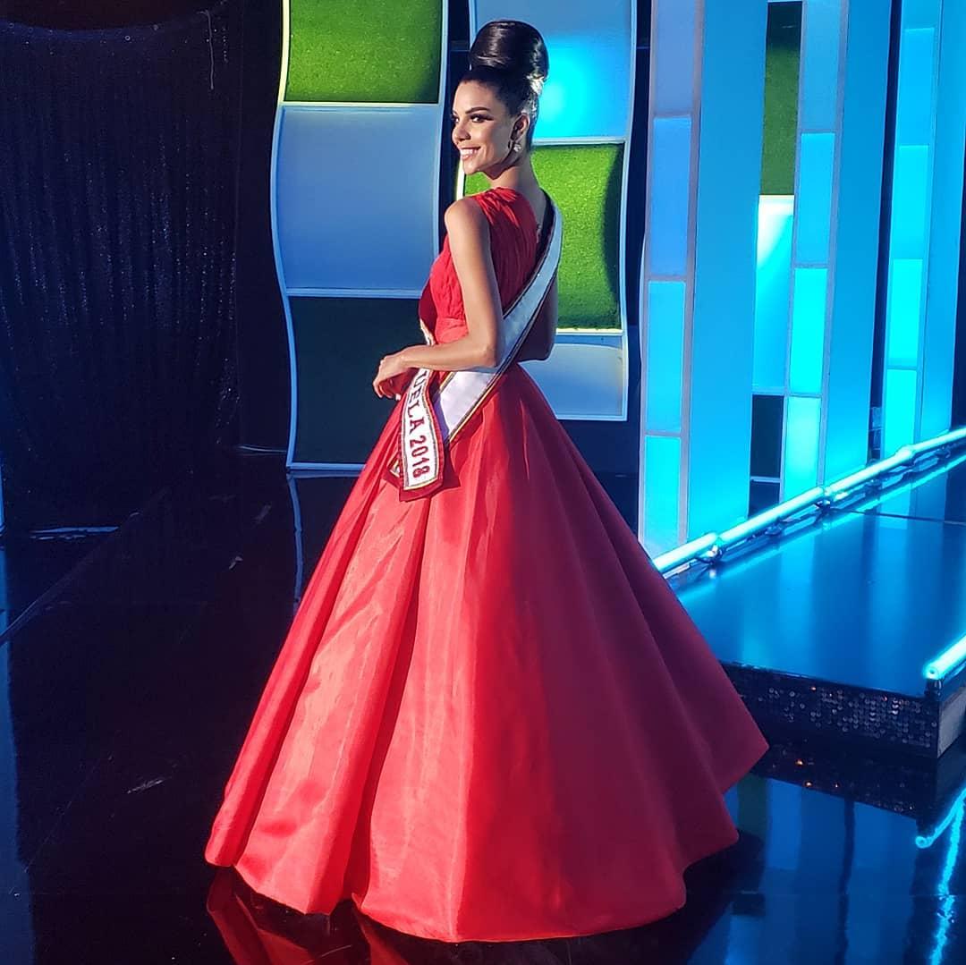 isabella rodriguez, top 40 de miss world 2019. - Página 5 76736510