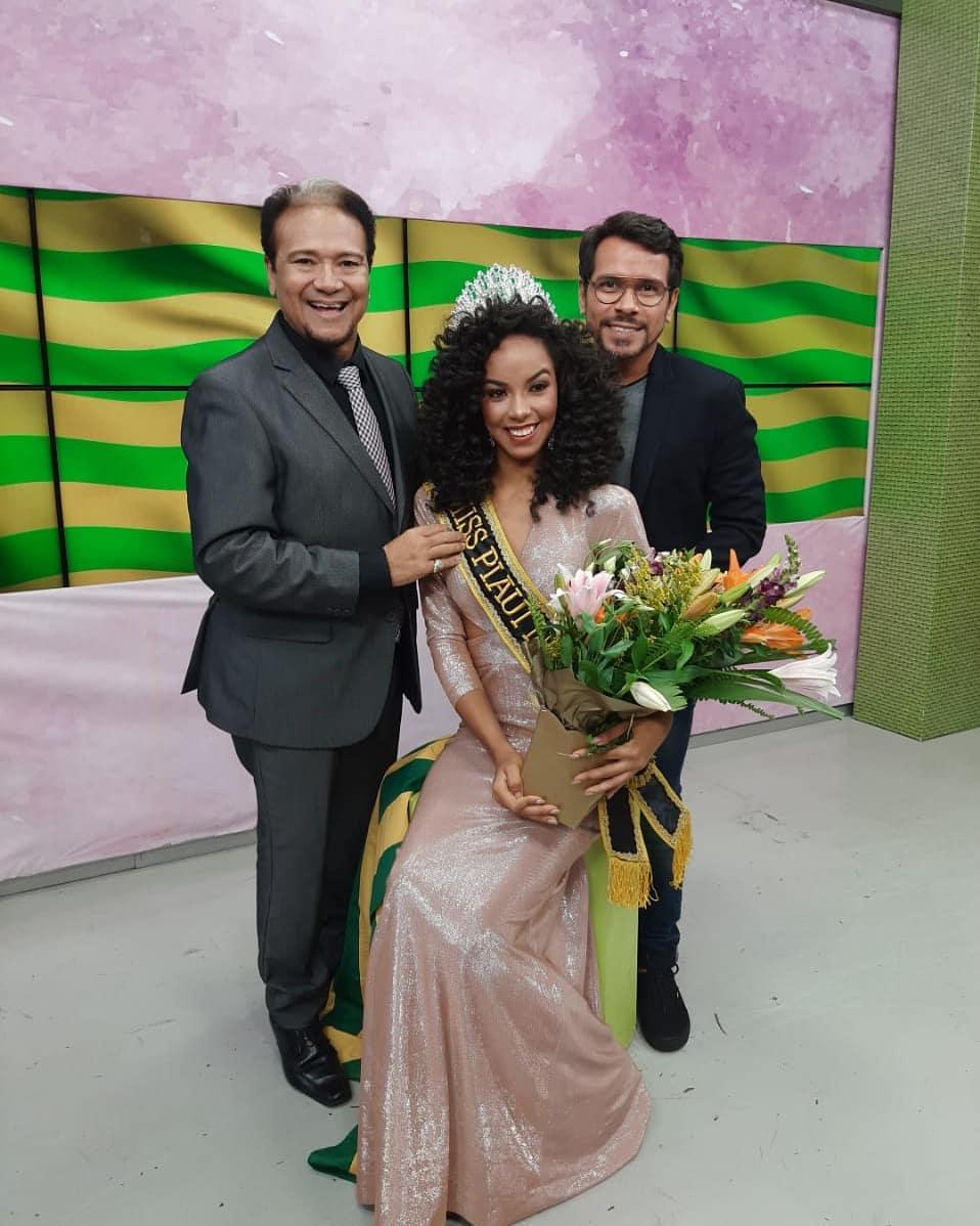 barbara sousa, miss brasil next generation 2019. - Página 2 76786410