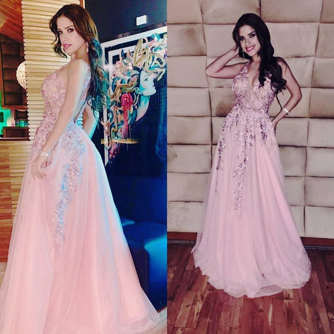 angella escudero, miss world peru 2019. - Página 6 76847110