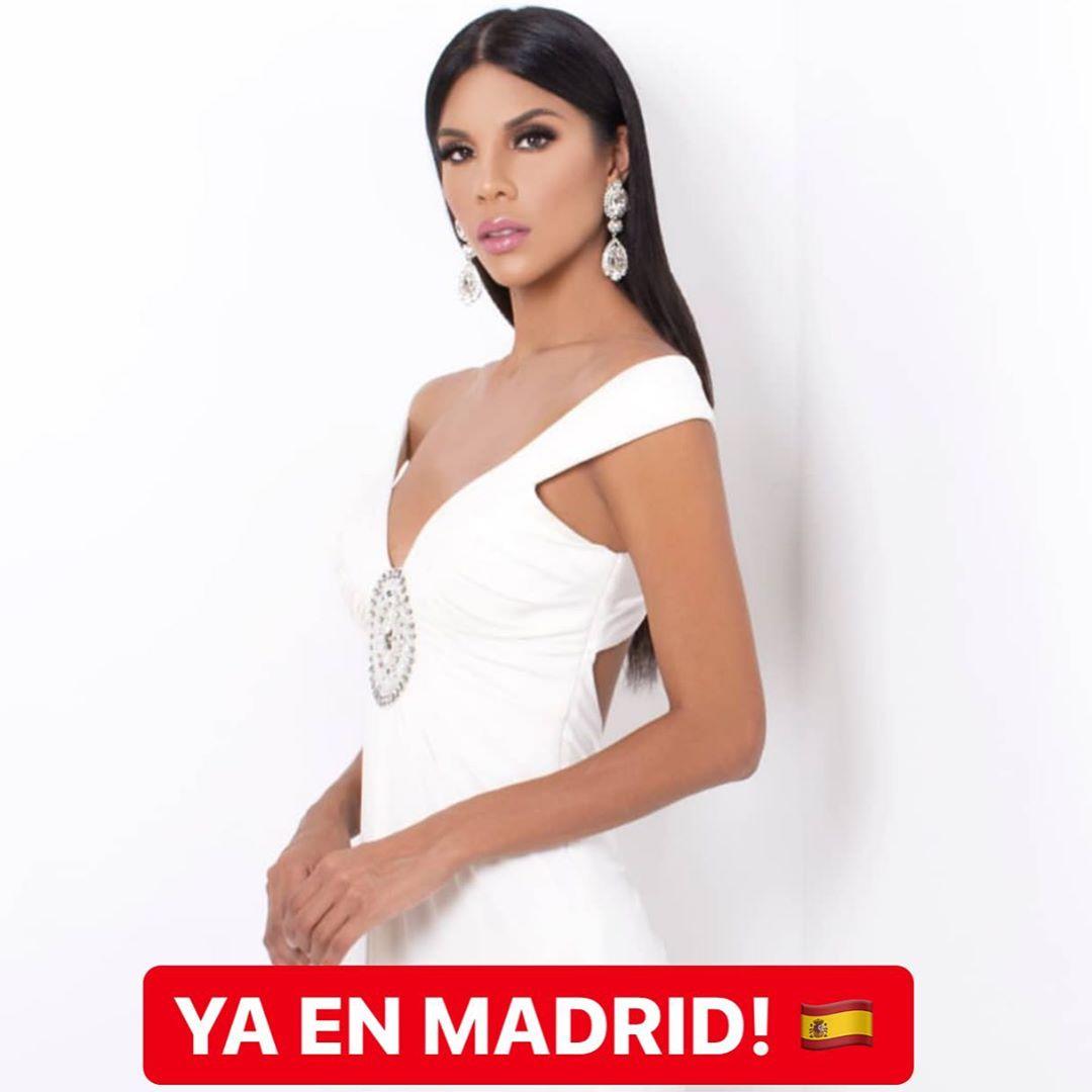 isabella rodriguez, top 40 de miss world 2019. - Página 3 76879910