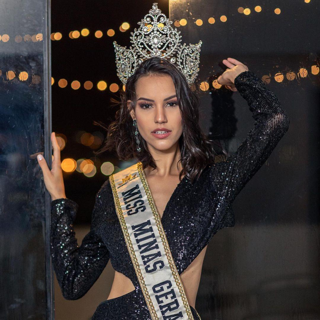 rafaella felipe, top 20 de miss brasil mundo 2019. - Página 8 76922711