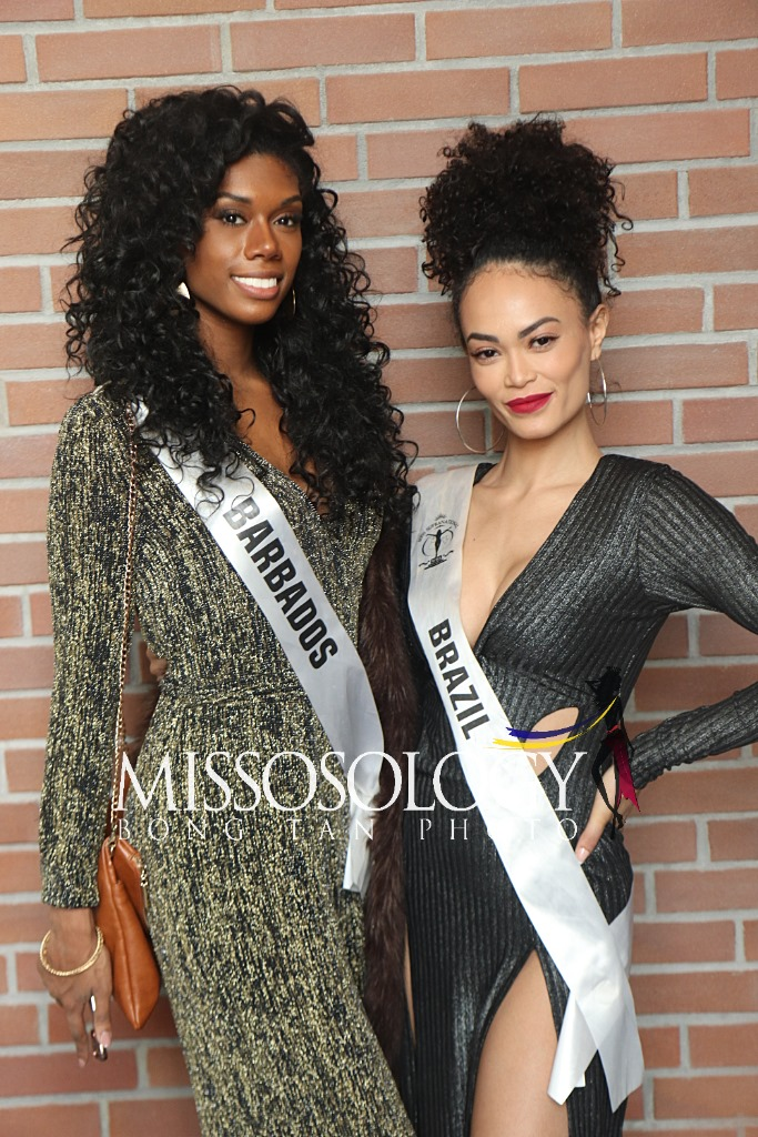 fernanda souza, miss supranational brazil 2019. - Página 9 76953110