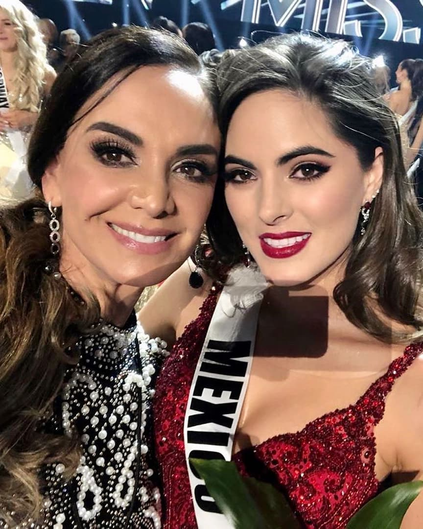 sofia aragon, 2nd runner-up de miss universe 2019. - Página 17 76967910