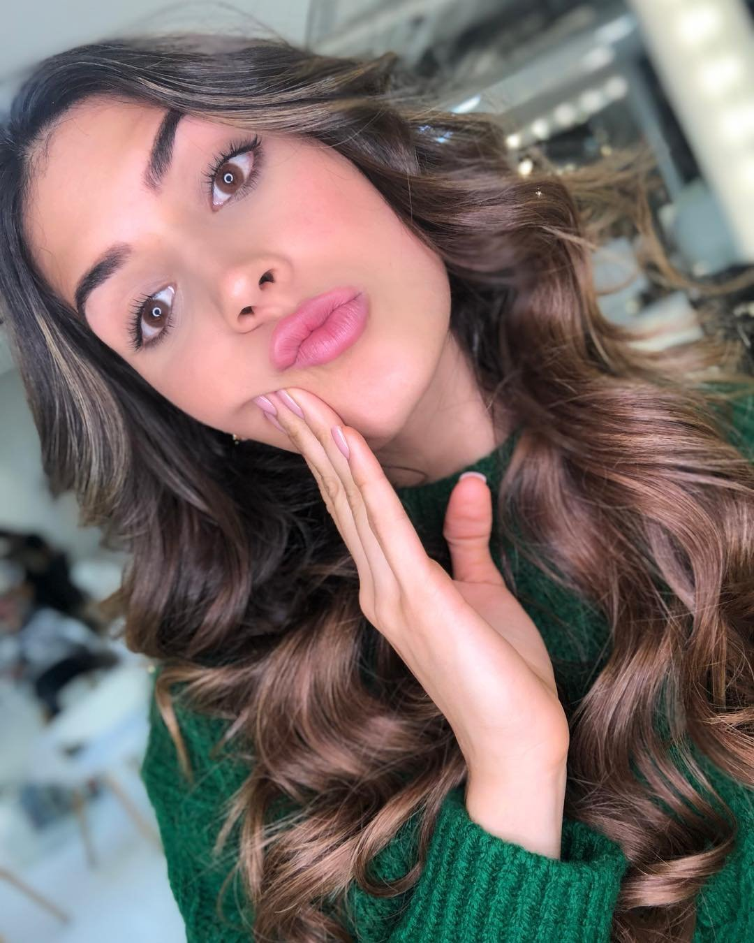 gabriela tafur, top 5 de miss universe 2019. - Página 5 76jcpa10