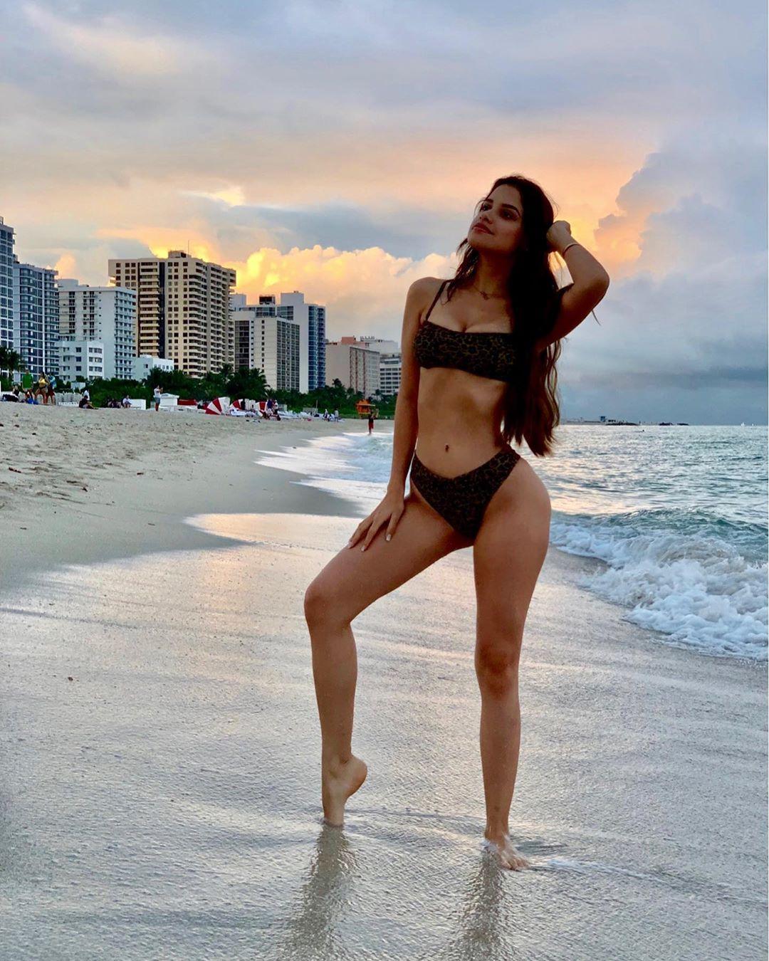 angella escudero, miss world peru 2019. - Página 2 77021110