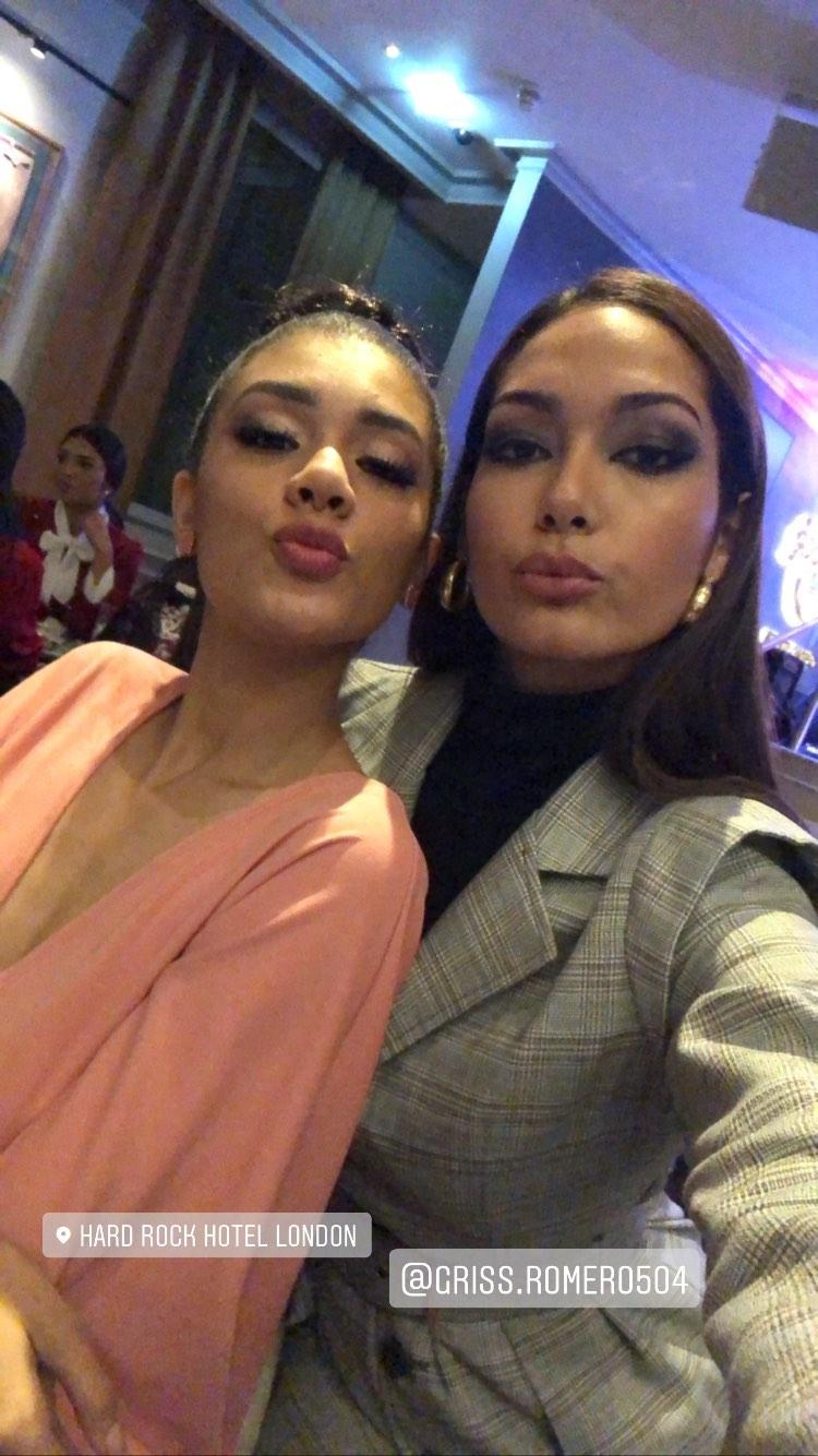 sara franco, miss colombia mundo 2019. - Página 3 77040910