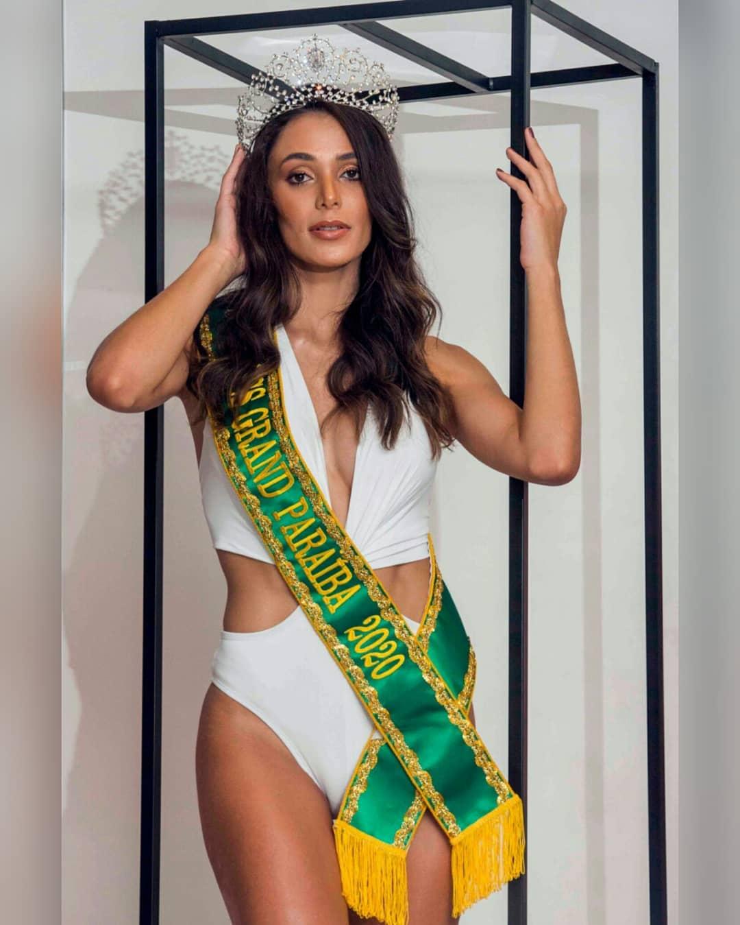 lala guedes, miss grand brasil 2020. - Página 5 77043510