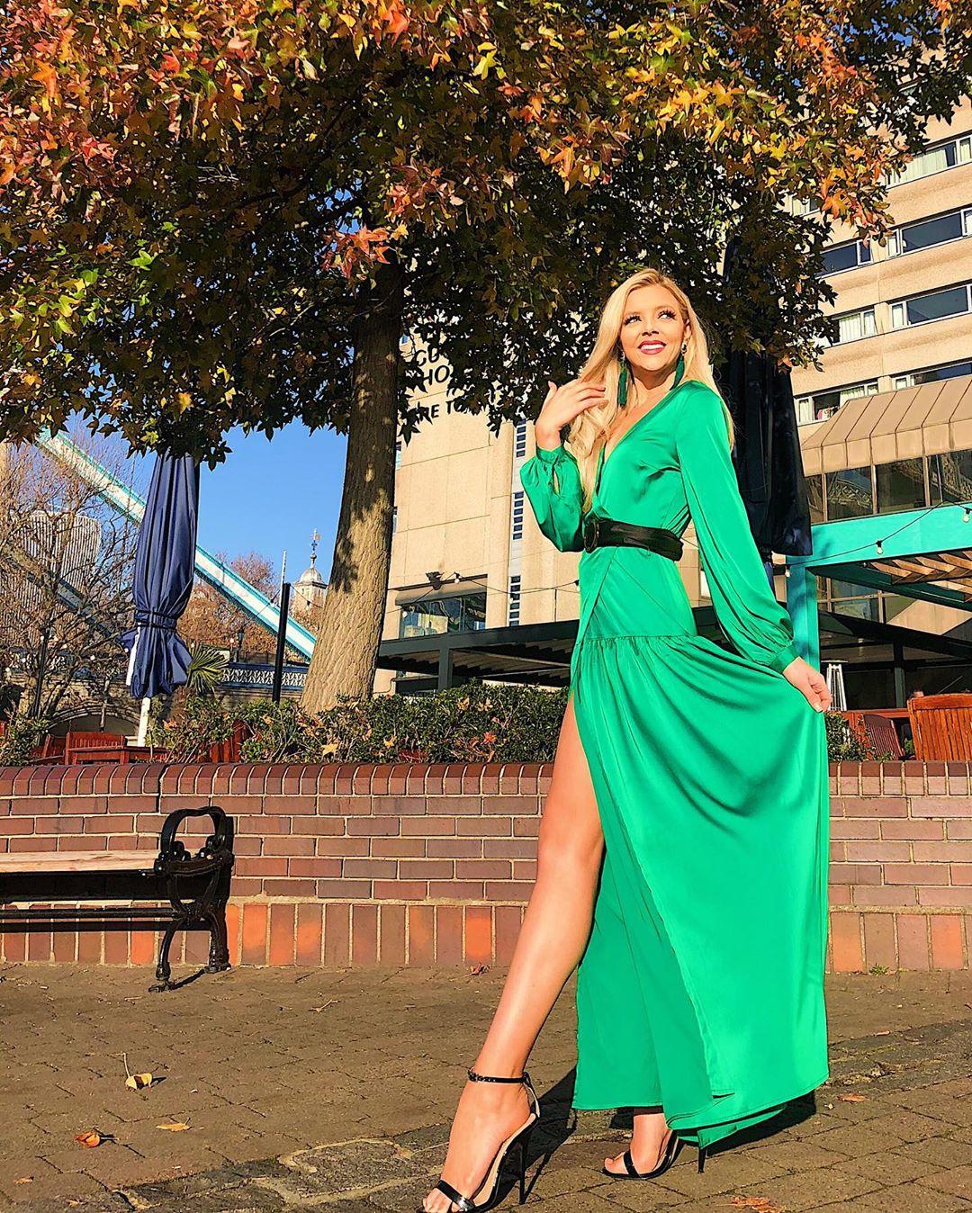 emmy rose cuvelier, top 40 de miss world 2019. - Página 7 77109310